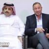 عمرو أديب يدلي برأيه في أزمة آل الشيخ مع الخطيب