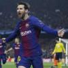 ميسي يحسم صفقة الصيف في برشلونة