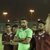 الفيصلي يعاود تدريباته على ملعب النادي استعداداً للتصفيات العربية