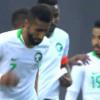 أهداف لقاء المنتخب السعودي امام الجزائر – مباراة ودية