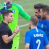 ملخص لقاء المنتخب السعودي امام اليونان – مباراة ودية