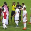ملخص لقاء الفيصلي والافريقي التونسي – تصفيات البطولة العربية للأندية