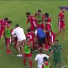 ملخص لقاء الفيصلي والنجمة اللبناني – تصفيات البطولة العربية للأندية