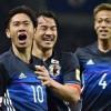 27 لاعبا في قائمة اليابان لكأس العالم