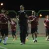 الفيصلي يواصل تدريباته على ملعب النادي
