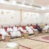 رابطة قدامى الوحدة وملتقى عشاق الوحدة يحتفون بفرسان مكة