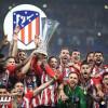 أتلتيكو مدريد بطلاً للدوري الاوروبي على حساب مرسيليا الفرنسي