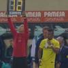 الدوسري يشارك في لقاء فياريال أمام ريال مدريد في الدوري الاسباني