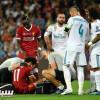 صور من لقاء ريال مدريد وليفربول – نهائي أبطال أوروبا