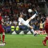 دوري أبطال أوروبا : ريال مدريد بطلاً على حساب ليفربول بثلاثية لهدف (فيديو)