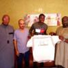 الطائي يتعاقد مع خمسة محترفين من السنغال