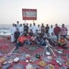 الإفطار الرمضاني السنوي للإعلاميين على كورنيش جدة – عدسة خالد السفياني