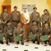 الأمير سعود بن نايف يكرّم منسوبي مرور المنطقة الشرقية