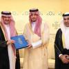 نائب أمير المنطقة الشرقية يستقبل مدير ميناء الملك عبدالعزيز السابق والمهندس الفارس