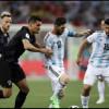 مونديال كأس العالم : كرواتيا تعمق جراح الارجنتين بثلاثية دون رد