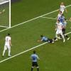 مونديال كأس العالم : الاورغواي يتصدر بالفوز على روسيا بثلاثية نظيفة