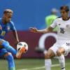 مونديال كأس العالم : ثنائية قاتلة للبرازيل في شباك كوستاريكا
