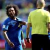 صور من لقاء البرازيل و كوستاريكا – مونديال كأس العالم