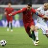 مونديال كأس العالم : رونالدو يتألق ويقود البرتغال للحاق بالتعادل أمام اسبانيا