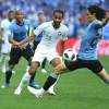 مونديال كأس العالم : الاخضر يقدم الأداء أمام الاورغواي ويودع بهدف سواريز