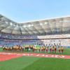 صور من لقاء السعودية والاورغواي – مونديال كأس العالم