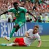 مونديال كأس العالم : السنغال تكسب بولندا بهدفين لهدف