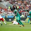 صور من لقاء السنغال و بولندا – مونديال كأس العالم