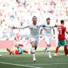 مونديال كأس العالم : المغرب ثاني المغادرين في المونديال بالخسارة أمام البرتغال بهدف رونالدو