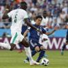 مونديال كأس العالم : تعادل اليابان والسنغال ايجابياً بهدفين لمثلهما