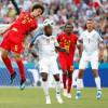مونديال كأس العالم : بلجيكا تعبر محطة بنما بثلاثية نظيفة