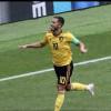 صور من لقاء تونس وبلجيكا – مونديال كأس العالم