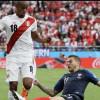 صور من لقاء فرنسا وبيرو – مونديال كأس العالم