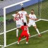 صور من لقاء تونس وانجلترا – مونديال كأس العالم