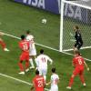 مونديال كأس العالم : تونس تسقط امام انجلترا بهدفين لهدف في الوقت الضائع