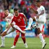 مونديال كأس العالم : سويسرا تقلب الطاولة على صربيا بهدفين لهدف