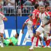 مونديال كأس العالم : صربيا تتفوق على كوستاريكا بهدف نظيف