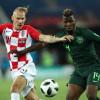 مونديال كأس العالم : كرواتيا تعبر نيجيريا بهدفين دون رد