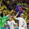 مونديال كأس العالم : كولومبيا تكسب بولندا بثلاثية دون رد