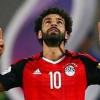 تأكد مشاركة صلاح في لقاء مصر امام روسيا