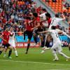 مونديال كأس العالم : الاورغواي تخطف فوزاً قاتلاً على حساب مصر