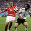 مونديال كأس العالم : خسارة مصر بثلاثية لهدف امام روسيا وتقلص حظوظها في التأهل