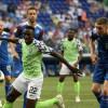 صور من لقاء نيجيريا وايسلندا – مونديال كأس العالم
