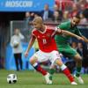 شيرار: منتخب السعودي لا يجب أن يتواجد في كأس العالم