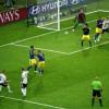 فان دير سار: المباراة تنتهي عند الألمان في الطائرة فقط!