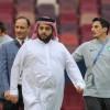 آل الشيخ: الحمدلله على سلامة الأخضر