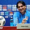 مدرب كرواتيا: مباراة الأرجنتين هي الأسهل