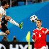 لاعب وسط مصر: سنقاتل للفوز على السعودية