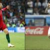 نجل مارادونا: هذا ما يميز رونالدو على ميسي