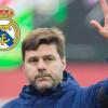 ريال مدريد يستبعد خيار بوتشيتينو