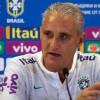 مدرب البرازيل: تدريبي لريال مدريد خبر كاذب